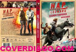 Hap and Leonard Season 2 - Temporada 2
