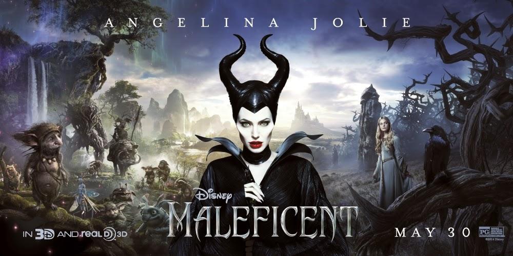 The Script Of Maleficent Hanya Sebuah Coretan