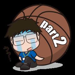 Basketball club coach part2