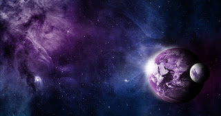 Como Deus criou o Universo e a Terra?