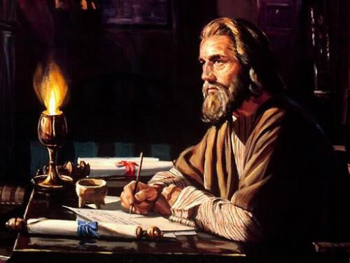 Resultado de imagem para apóstolo paulo