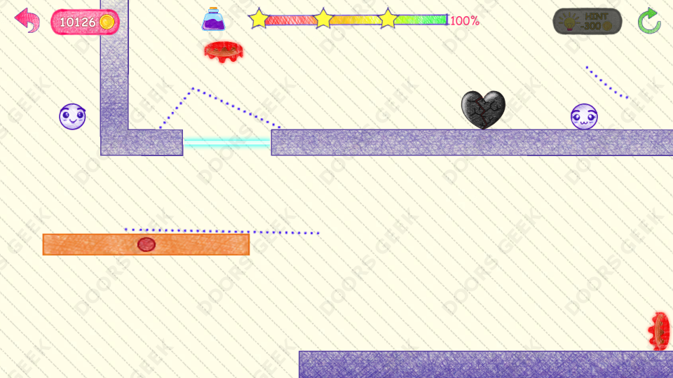 Love Story Level 55 Solution, Cheats, Walkthrough for Android, iPhone, iPad and iPod
