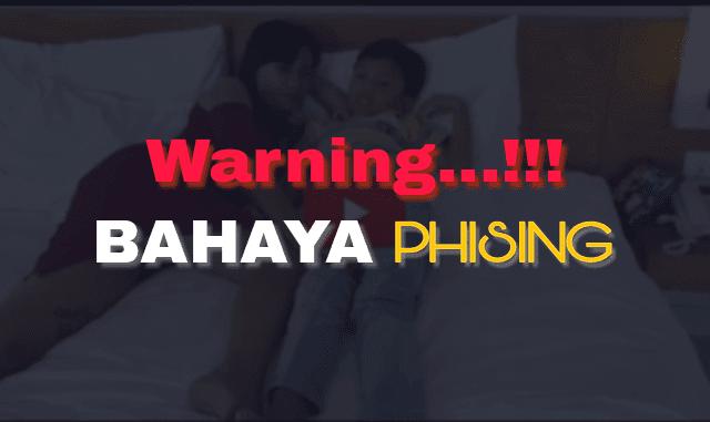 Awas Phising Pada Link Download Video Mesum Anak VS Wanita Dewasa
