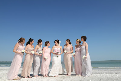 sanibel island wedding beach