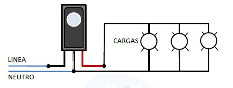 manuales y diagramas 2  instalaci u00d3n de fotocelda