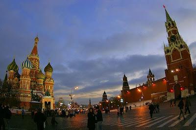 imágenes de Rusia