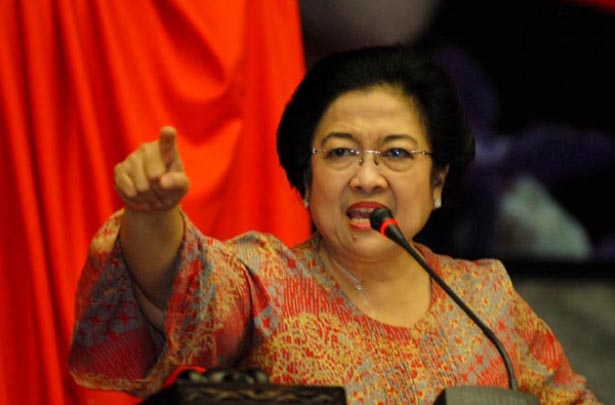 PDIP Bangga Megawati Dapat Gelar Doktor dari Kampus di Korsel