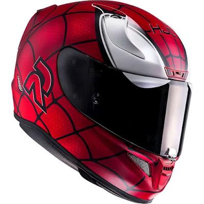 Κράνος HJC RPHA 11 Spiderman MC-1 SF