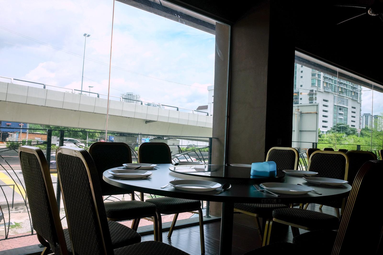 Best Vegetarian Restaurant In Old Klang Road
