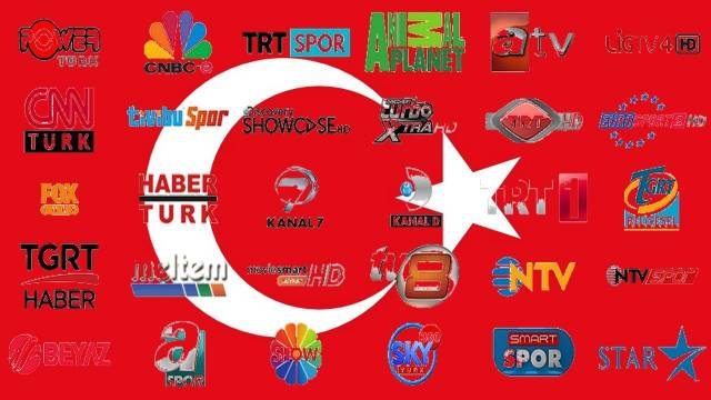 Kodi Netflix 2019: #Turkish iptv links list free m3u file