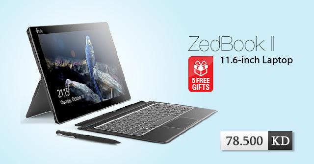 i-Life ZedBook II