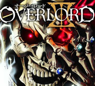 جميع حلقات الأنمي Overlord III مترجم