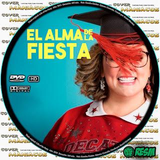 GALLETAEL ALMA DE LA FIESTA - LIFE OF THE PARTY - 2018
