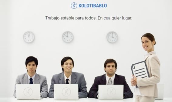 Como ganar dinero desde casa con Kolotibablo