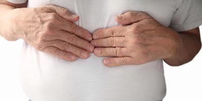 Cara mengatasi perut begah karena asam lambung