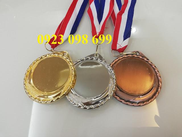chuyên làm huy chương vàng, huy chương bạc, huy chương đồng - 267260
