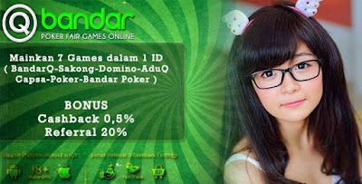 Taktik Jitu Judi Poker Online QBandars.net
