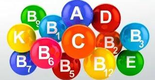 Beberapa jenis Vitamin yang Harus Anda Kenali serta Manfaatnya untuk Kesehatan Tubuh