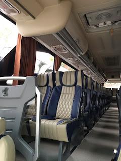 Sewa Bus Bandung Jetbus 3 SHD