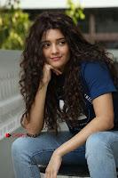 Actress Rithika Sing Latest Pos in Denim Jeans at Guru Movie Interview  0153.JPG