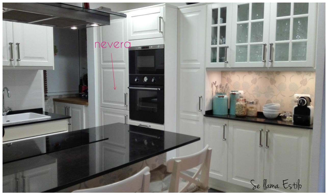 Se llama estilo mi cocina de ikea - Azulejos cocina ikea ...