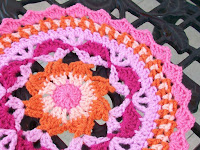 A Little Bit of Crochet