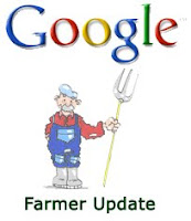 Google's 'Farmer Updates' and how it helps Marketers