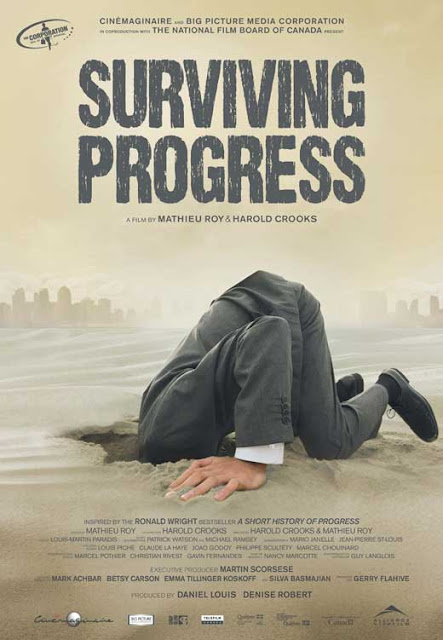Surviving Progress (2011) ταινιες online seires oipeirates greek subs