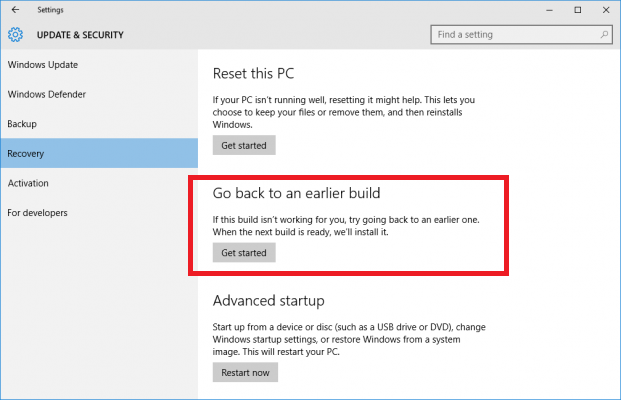 How to Fix Acer Touchpad after Windows 10 Updates - Driver