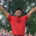 2324Xclusive Media: Donald Trump, Serena Williams, Lebron James others congratulate @TigerWoods Tiger Woods on winning his first major championship since 2008
