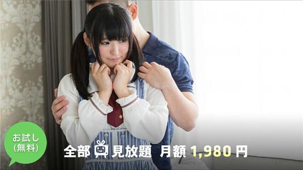 S-Cute 464 Azuki #1 二人で愉しめる仲良しエッチ