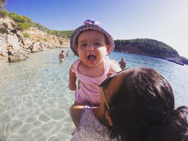 Vacanza a Ibiza con bambini