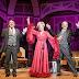 Újabb bemutató az egri színházban: A férjvadász
