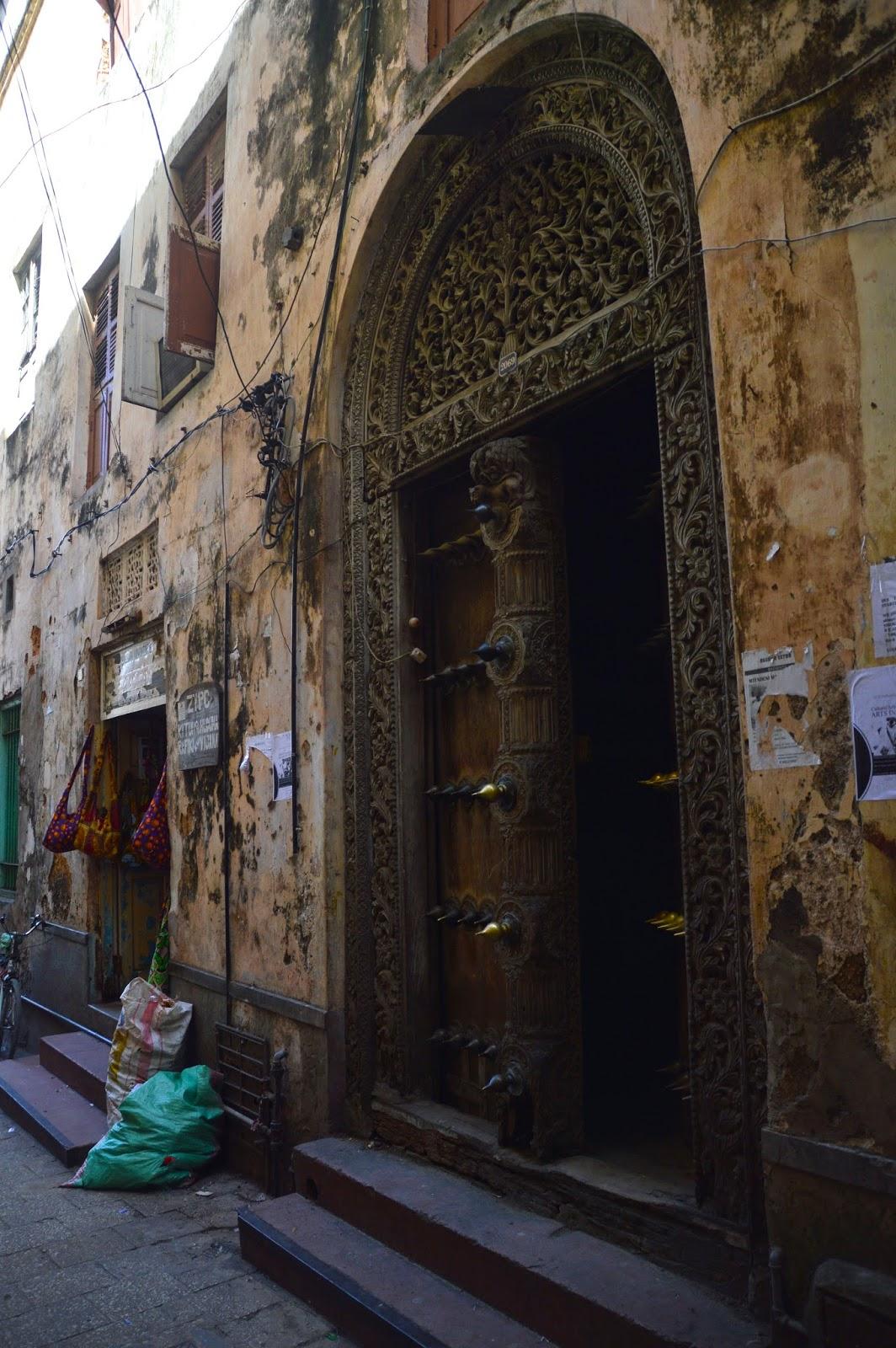 The Doors Of Zanzibar-5877