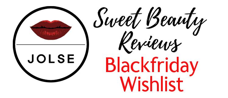 Jolse Black Friday Wishlist