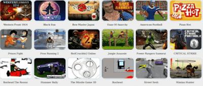 قالب بلوجر احترافي جاهر للألعاب + هدية أكثر من 1200 لعبة مجانا و كيفية تركيبه على المدونة بكل سهولة 2018