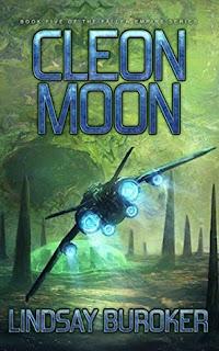 Cleon Moon by Lindsay Buroker