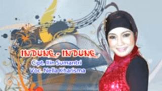 Lirik Lagu Indung Indung - Nella Kharisma