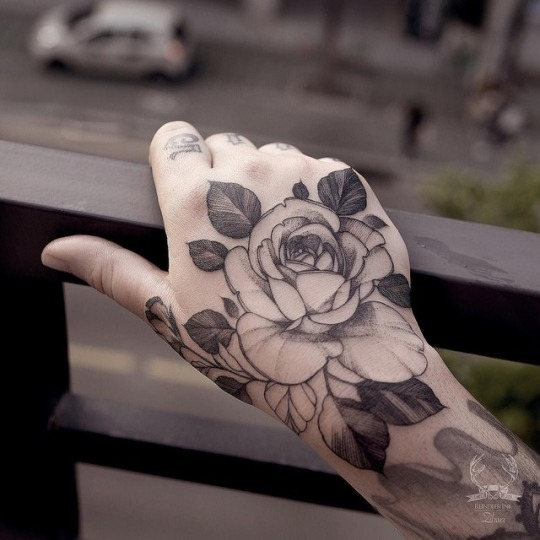 30 Amazing Tattoos Ideas