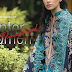 Umar Sayeed Winter Dresses 2018