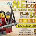 Ronin ad Alecomics - Alessandria 15/16 settembre 2018