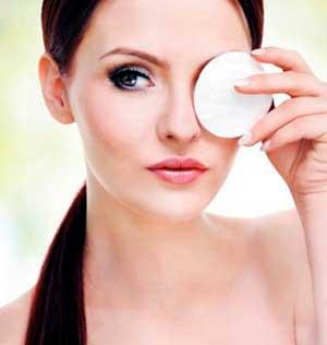 desmaquillar maquillaje waterproof