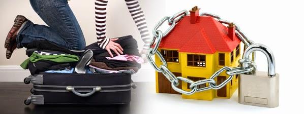 tips mengamankan rumah