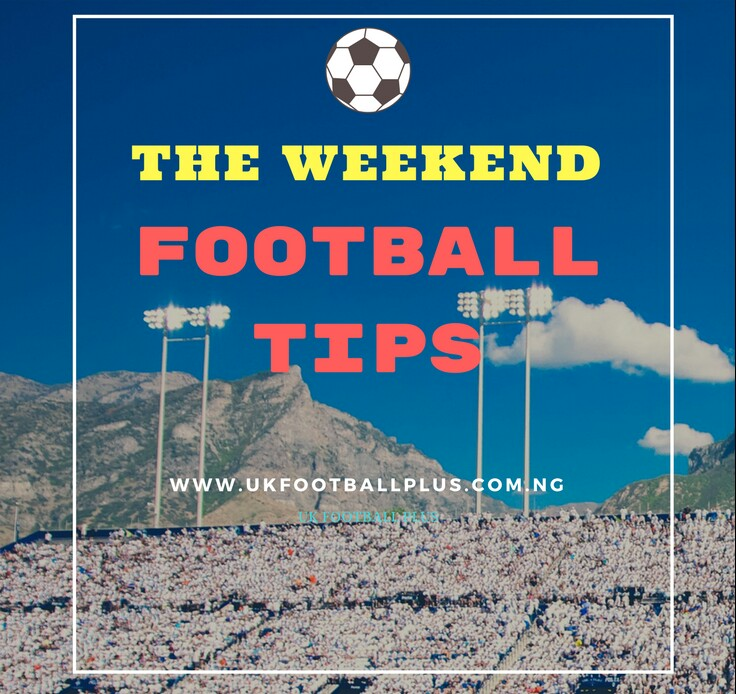 THIS WEEKEND FOOTBALL FORECAST | FOOTBALL PREDICTION | 21-07