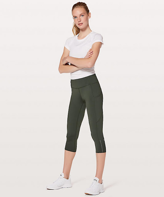 lululemon fast-and-free evergreen