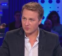 VIDEO-Geoffroy Lejeune: «le mot race est revenu dans le débat public français avec des associations antiracistes» dans France Geoffroy%2BLejeune