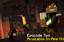 Minecraft: Story Mode Season Two [998 MB] Android