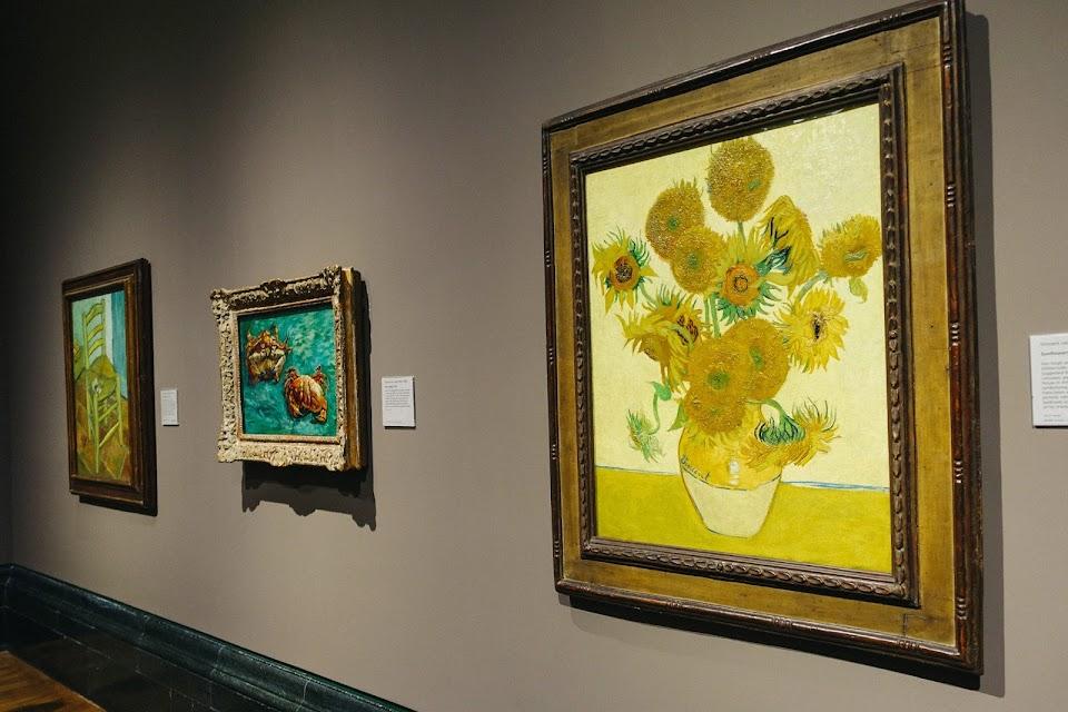 ナショナル・ギャラリー(National Gallery) 【展示場所】43