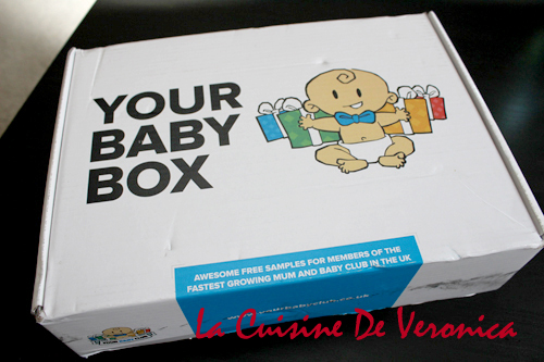 Your Baby Club Your Baby Box