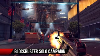 Download Free Modern Combat 4 Zero Hour Hack Unlimited Coins V1.1.0 100% Working and Tested for IOS and Android MOD.